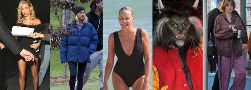 Blake Lively, Sharon Stone, Margot Robbie : la semaine people