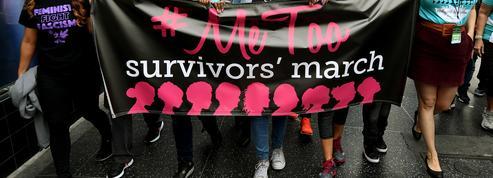 Après Paris, Hollywood : les femmes descendent dans la rue contre les abus sexuels