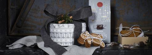 Le Noël en toute simplicité d'Ikea