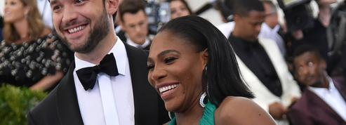 Serena Williams et son fiancé Alexis Ohanian se marient demain