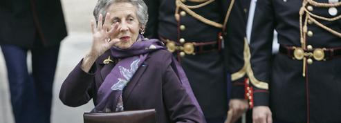 Nicolas Sarkozy après les obsèques de sa mère :