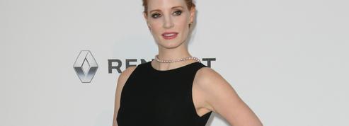 Les actrices hollywoodiennes appellent à s'habiller en noir aux Golden Globes 2018