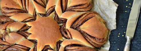 Douze recettes coupables à base de Nutella