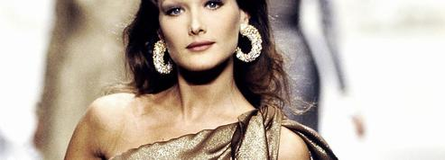 Carla Bruni, un top à part