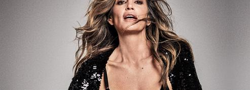 Cindy Crawford :