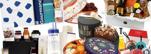 Petrossian, Lenôtre, La Crémerie Royale... 30 coffrets gourmands à offrir pour Noël