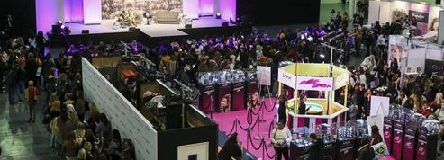 Dans les coulisses du festival Beautycon, le nouveau rendez-vous des jeunes filles