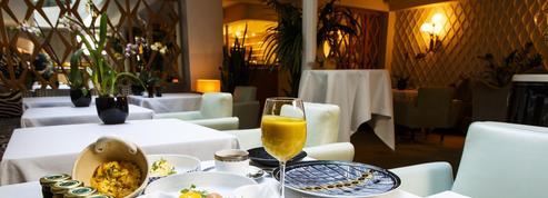 Petits déjeuners de rêve chez Thoumieux et tapas de luxe par Yves Camdeborde, quoi de neuf en cuisine ?