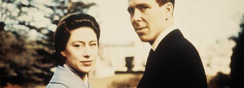 Princesse Margaret et Lord Snowdon, une romance au parfum de scandale