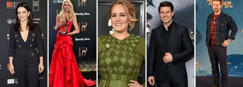 Ryan Gosling, Adele, Catherine Deneuve... Les passions secrètes des stars