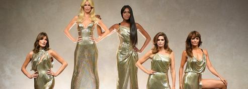 Kaia, Gigi, Adwoa... Retour sur ces mannequins qui ont dominé l'année 2017
