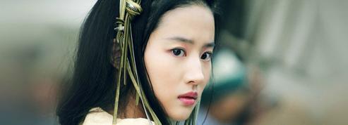 Star en Chine, Liu Yifei incarnera Mulan pour Disney
