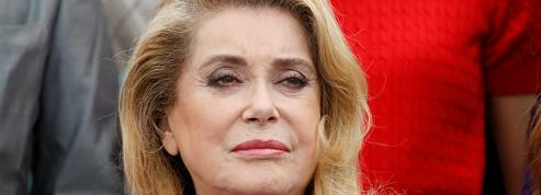 Catherine Deneuve : de la tribune des cent à ses excuses