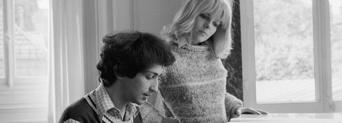 France Gall et Michel Berger, un couple mythique