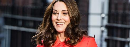 L'impressionnant dispositif derrière le brushing parfait de Kate Middleton