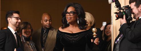 Oprah Winfrey à la Maison-Blanche, le bruit qui enfle