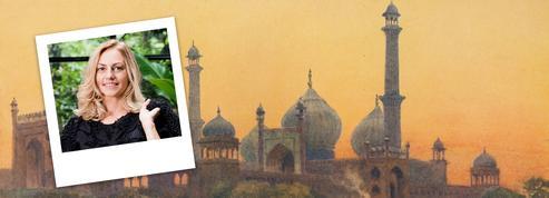L'Inde dans les pas de Gabriella Cortese