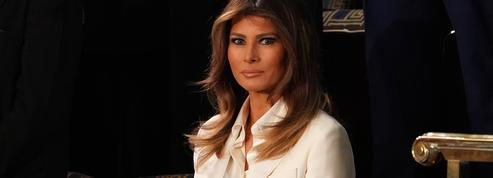 Melania Trump, la vengeance sera terrible ?