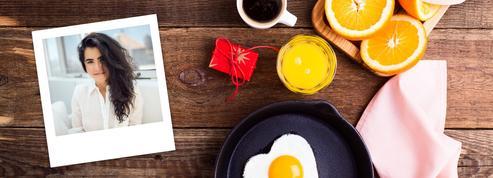De New York à Tokyo, les bonnes adresses food de la créatrice Nadine Ghosn