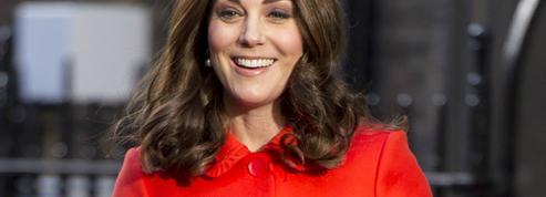 Pourquoi Kate Middleton a-t-elle délaissé sa bague de fiançailles ?