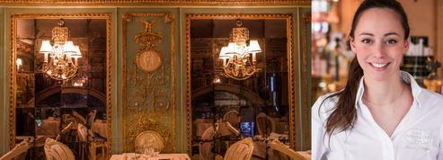 Café Pouchkine, cette datcha authentique au cœur de Paris