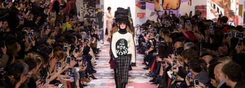 Dior : sous les pavés, le style