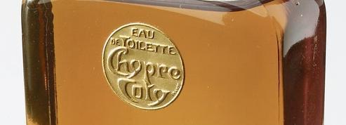 Il y a 100 ans, le Chypre de Coty changeait la face de la parfumerie