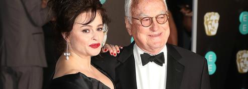 Le baiser raté de Helena Bonham Carter aux Bafta 2018
