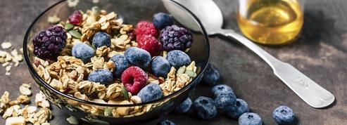 Ce que vous devriez petit-déjeuner pour survivre au froid hivernal