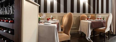 Quinze restaurants étoilés à moins de 30 euros!