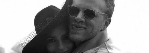 Le mariage surprise d'Emily Ratajkowski en cinq détails
