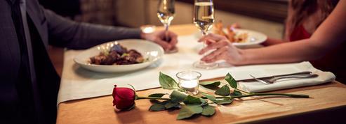 Resto chic ou livraison à domicile : 15 idées pour le repas de la Saint-Valentin