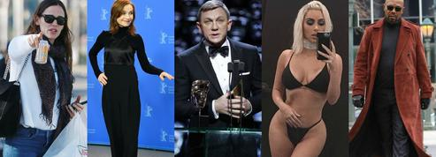 Jennifer Garner, Daniel Craig, Paris Hilton : la semaine people