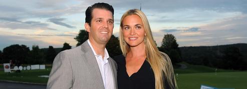 Vanessa Trump, ex de Leonardo DiCaprio et belle-fille de Donald Trump
