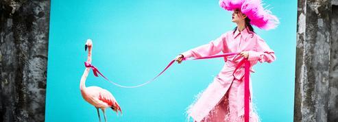 Blanca Padilla, héroïne parfaite de notre série mode haute couture