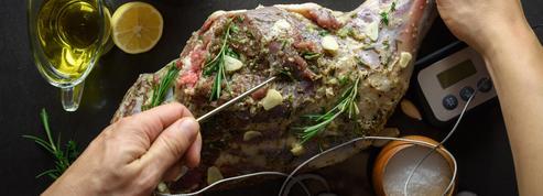 Cuisson de la viande à basse température, le mode d'emploi