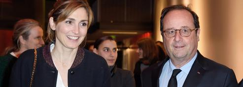 Julie Gayet et François Hollande, le culte du secret
