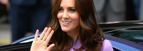 Kate Middleton : le royal baby, c'est pour aujourd'hui!