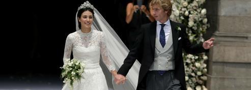 Les invités VIP du mariage du prince Christian de Hanovre et d'Alessandra de Osma