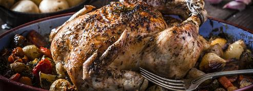 Les erreurs de cuisson à ne pas commettre pour réussir son poulet rôti