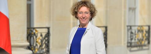 Muriel Pénicaud :
