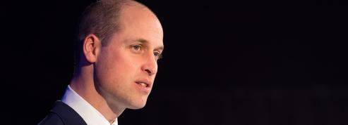 Le prince William a-t-il accidentellement révélé le sexe du futur bébé ?