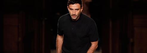 Riccardo Tisci est nommé directeur artistique de Burberry