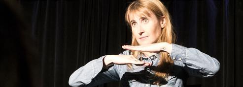 Cancer du sein : Sarah Pébereau la thérapie par la scène