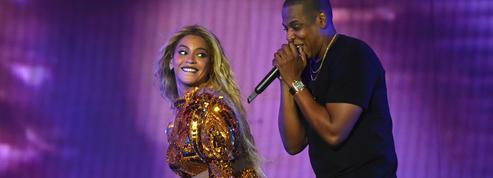 Mais enfin, qui a osé mordre Beyoncé au visage?