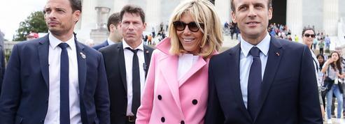 Le bodyguard de Brigitte Macron qualifié de