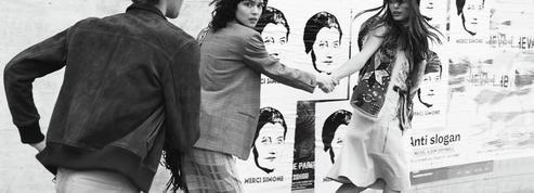 Mai 1968 VS 2018, sur les pavés le style