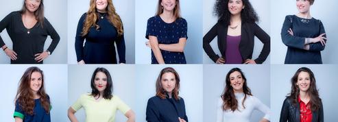 Ces 10 Françaises de moins de 30 ans sont les nouvelles stars du numérique