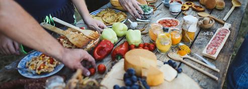 Fruits, légumes, viandes, fromages... Connaissez-vous vraiment leurs saisons?