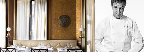 Le Gabriel, table parisienne aux saveurs subtiles
